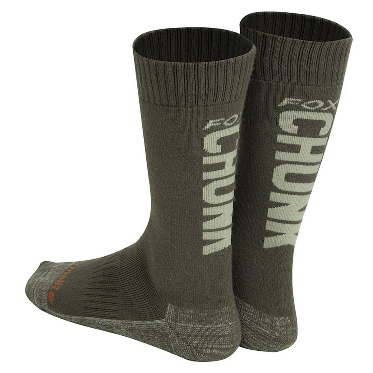 Термо чорапи Fox Chunk Thermolite