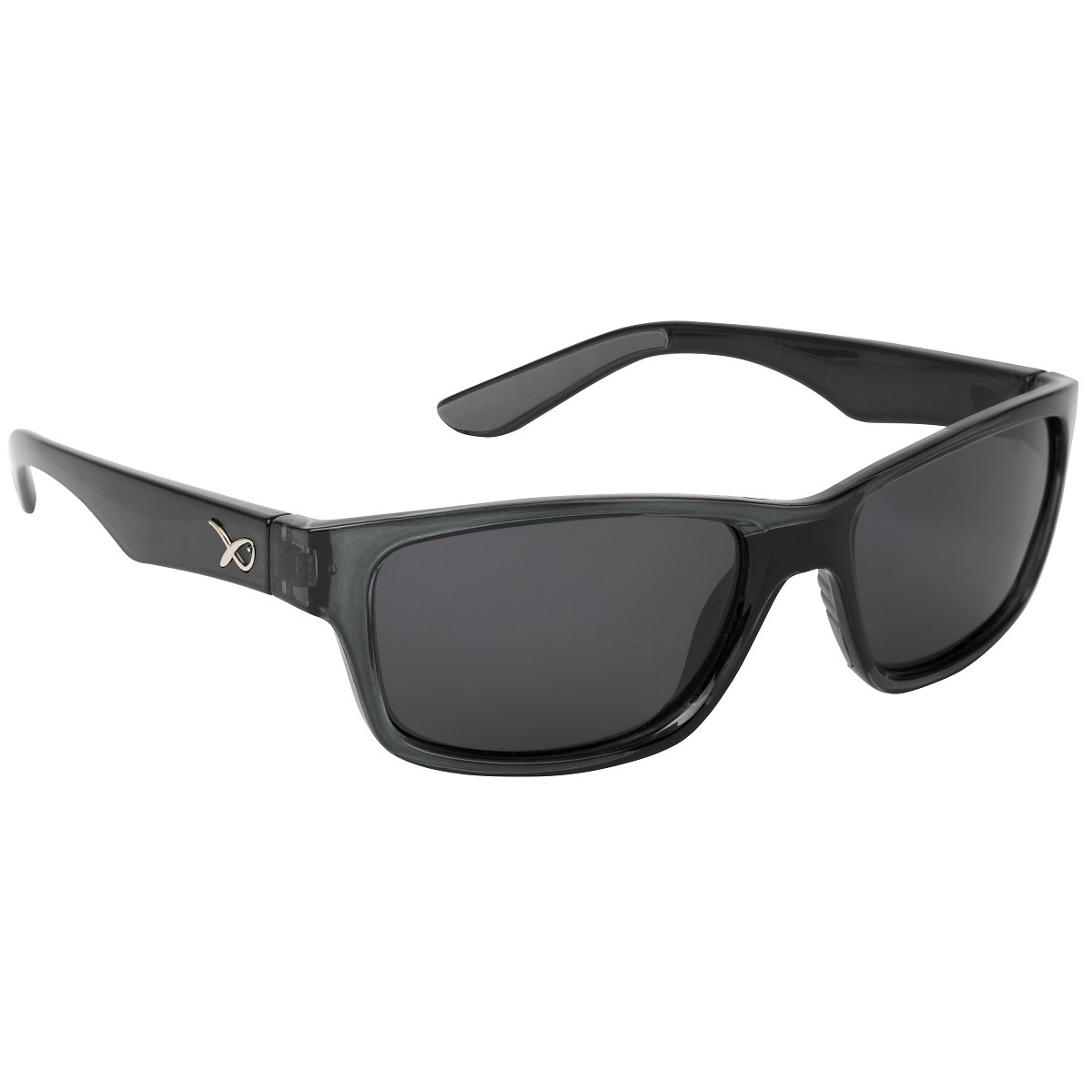 Очила Matrix Eyewear Trans Black Casual/Grey Lense