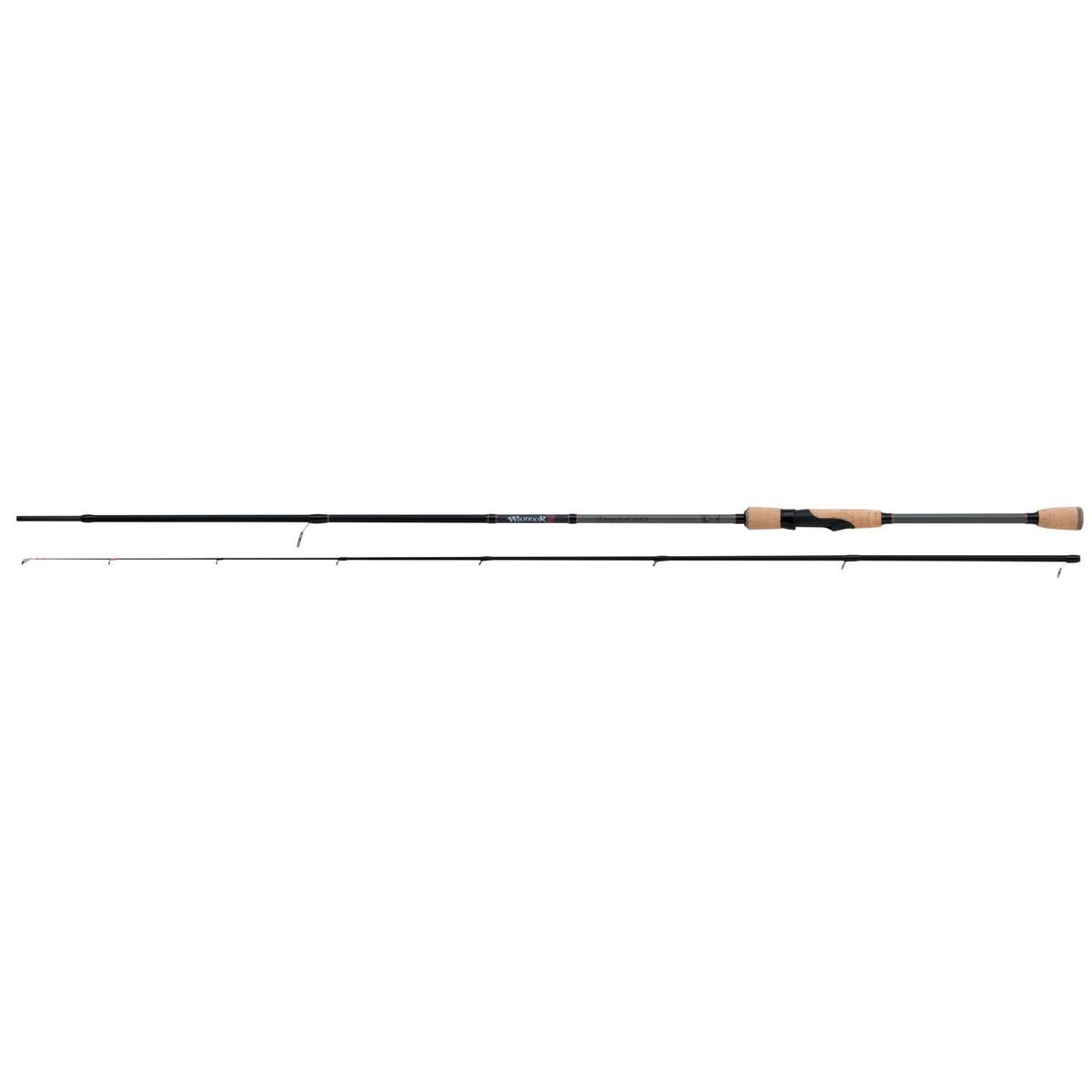 Риболовен прът Fox Rage Warrior 2 Drop Shot