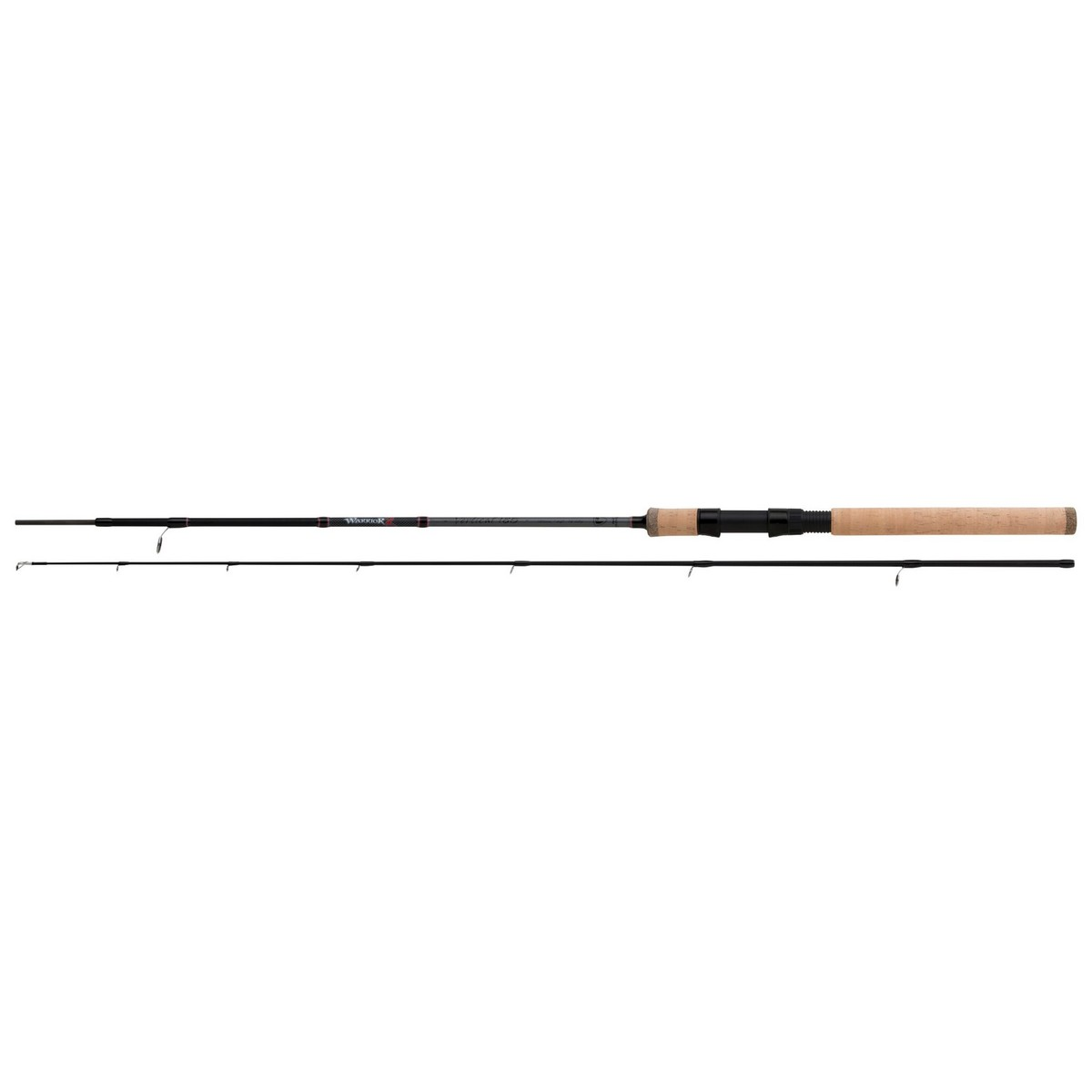 Риболовен прът Fox Rage Warrior 2 Vertical Rod