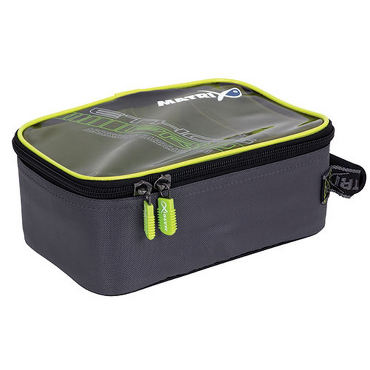 Чанта за аксесоари Matrix ETHOS Pro Accessory Hardcase Bag