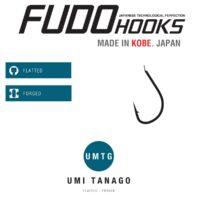 Куки FUDO UMI TANAGO NK - 2600