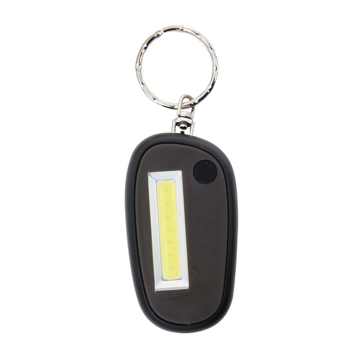 Ключодържател - фенерче CZ COB LED Key Holder