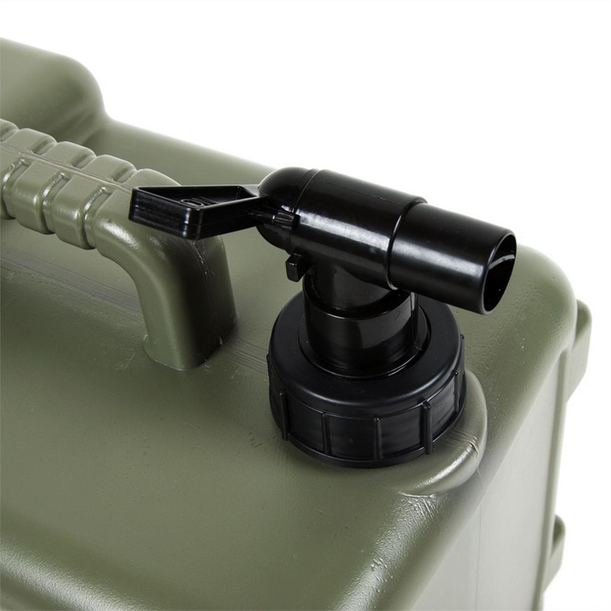 Туба за вода faith water carrier