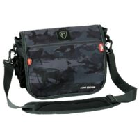 Чанта FOX Rage Voyager Camo Messenger Bag