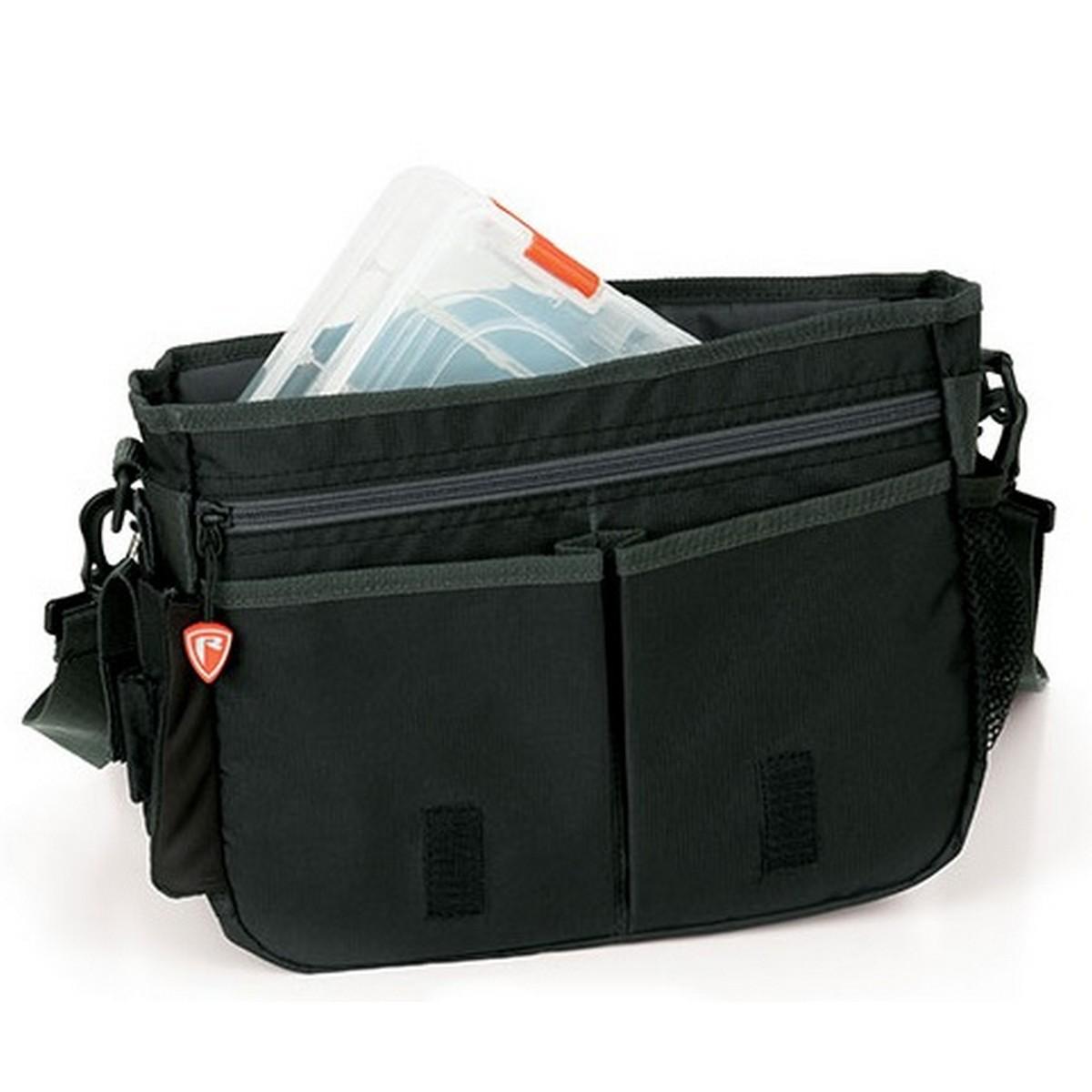 Чанта FOX Rage Voyager Camo Messenger Bag