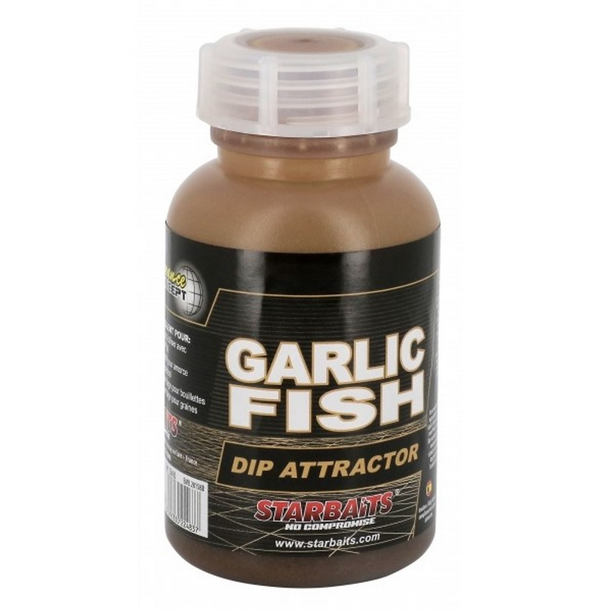 Дип Starbaits Performance Concept Garlic Fish