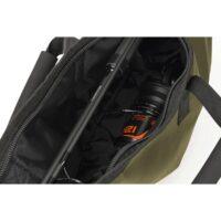Калъф единичен за шарански въдици Fox R-Series Single Sleeve 12ft