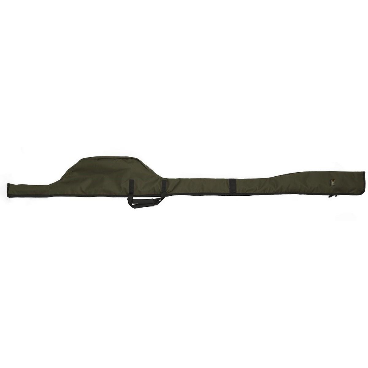 Калъф единичен за шарански въдици Fox R-Series Single Sleeve
