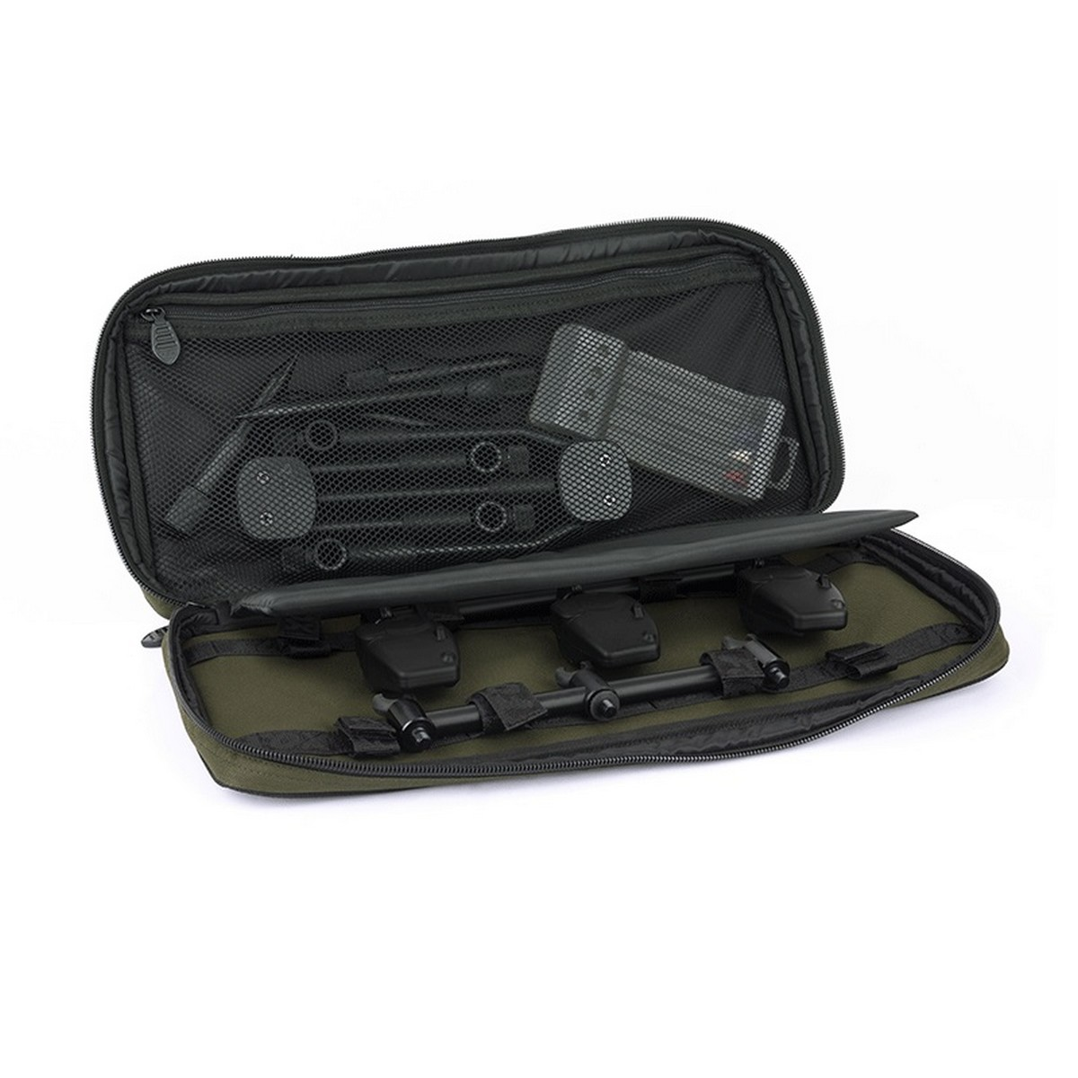 Калъф за бъзбарове Fox R-Series 3-rod Buzz Bar Bag