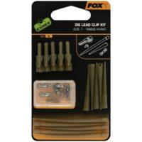 Комплект за монтаж Fox EDGES Zig Lead Clip Kit