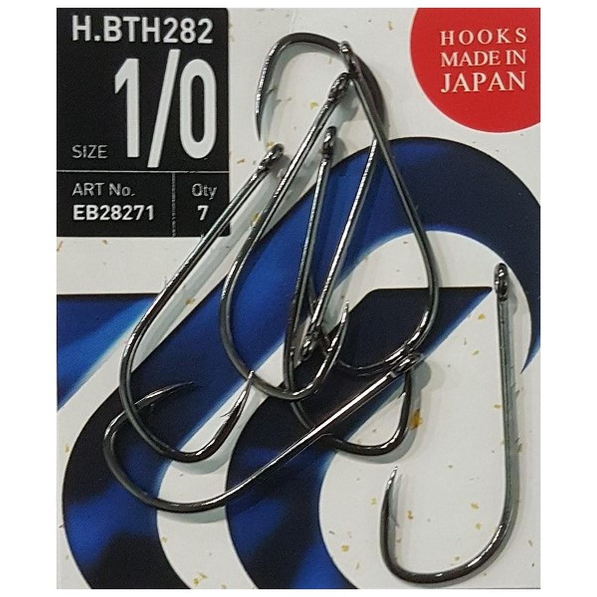 Куки Hayabusa Bait Holder H.BTH282