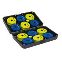 Кутия за Zig Rig монтажи и поводи Matrix EVA Storage Case Small