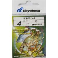 Куки Hayabusa H.ISE 145