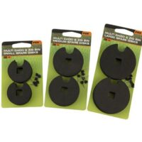 Fox Multi Chod & Zig Bin Spare Disks - дискове за монтажи