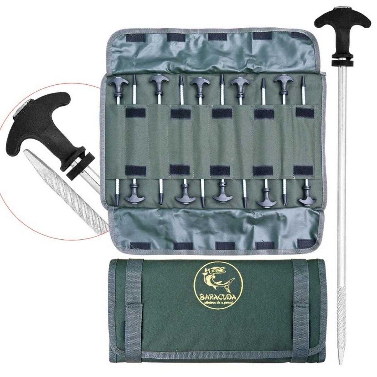 Комплект колчета за палатка Baracuda XL