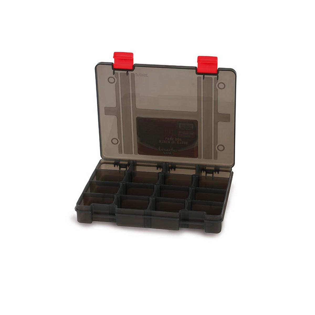 Кутия Fox Rage Stack n Store Lure 16 Compartment Medium Shallow