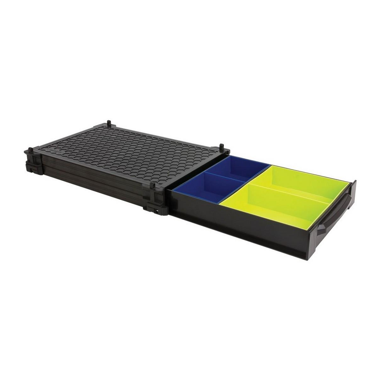 Matrix Deep Draw Unit With Inserts – дълбока тава за платформа с 2 тави