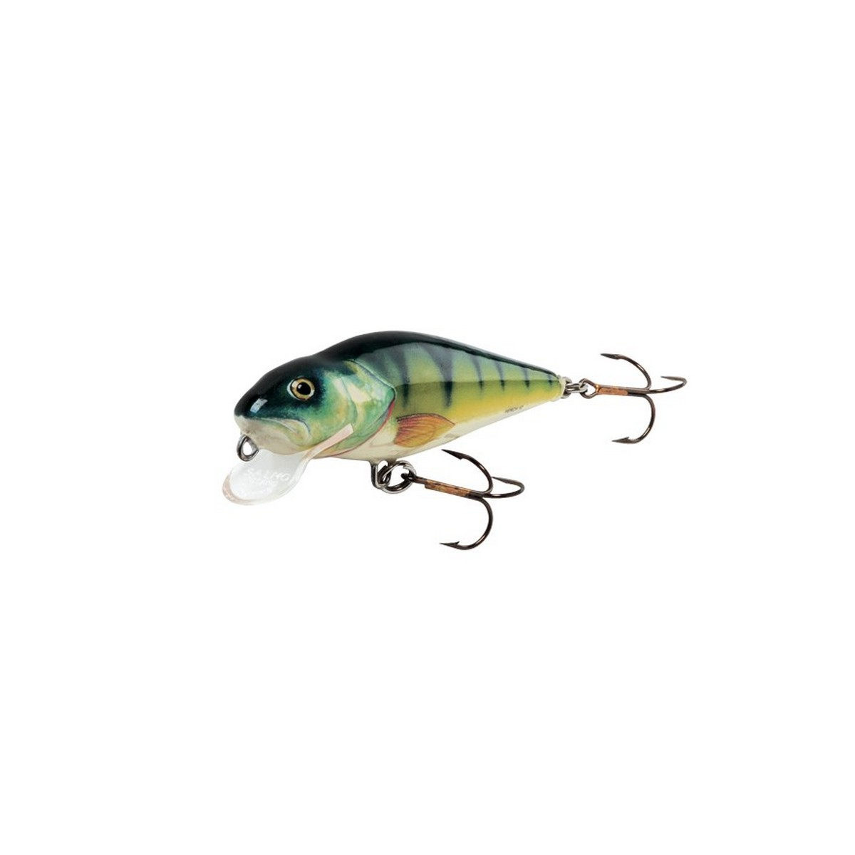 Воблер Salmo Perch Floating 12cm