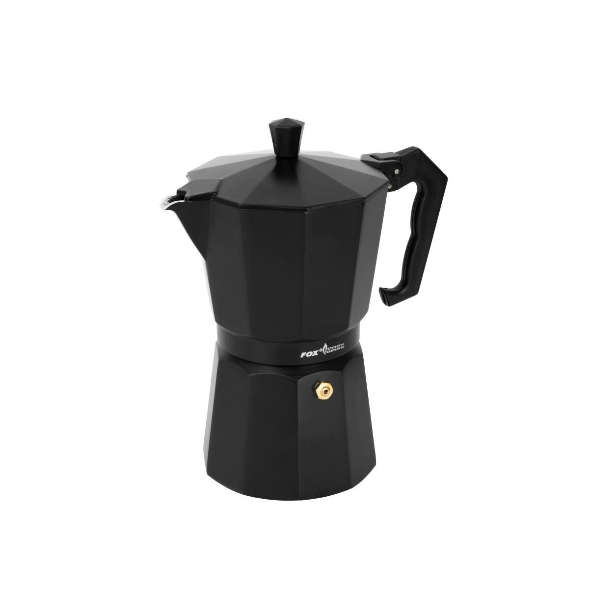 Кафеварка Fox Cookware Coffee Maker 300ml