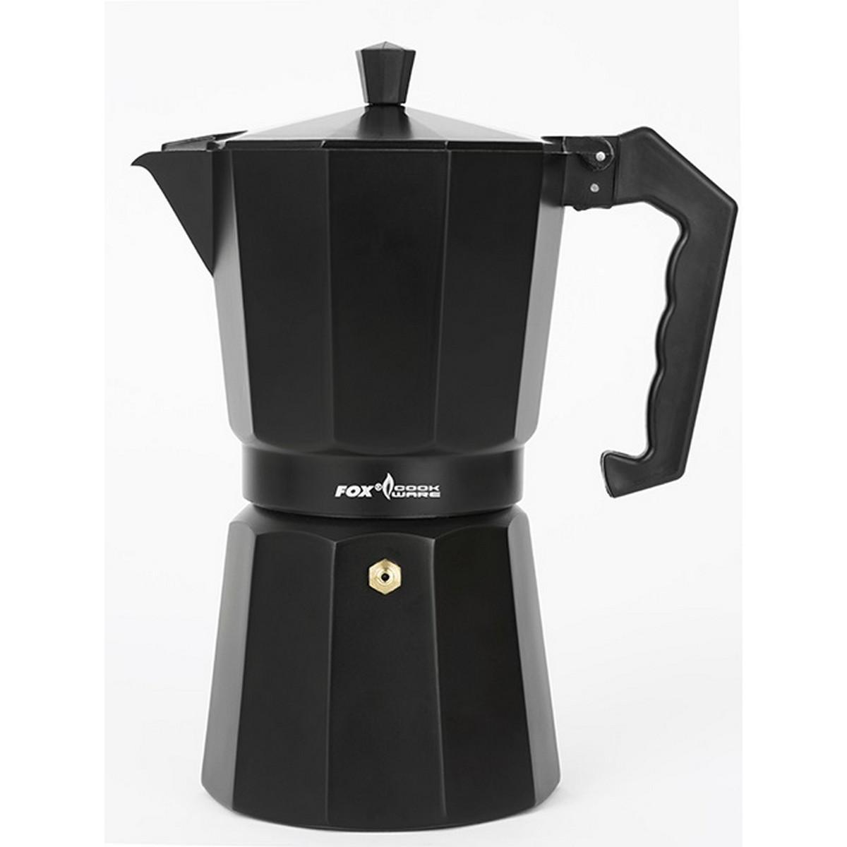 Кафеварка Fox Cookware Coffee Maker 450ml