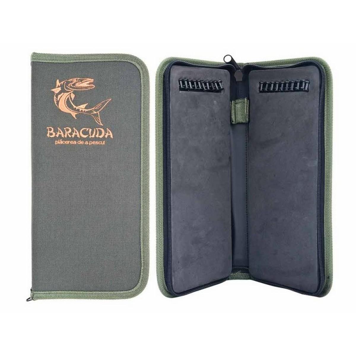Класьор за поводи Baracuda TW
