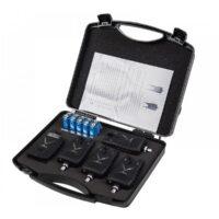 Комплект безжични сигнализатори Eastshark TLI-34(4 плюс 1)