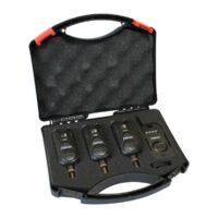 Комплект безжични сигнализатори FilStar FSBA-23 3+1