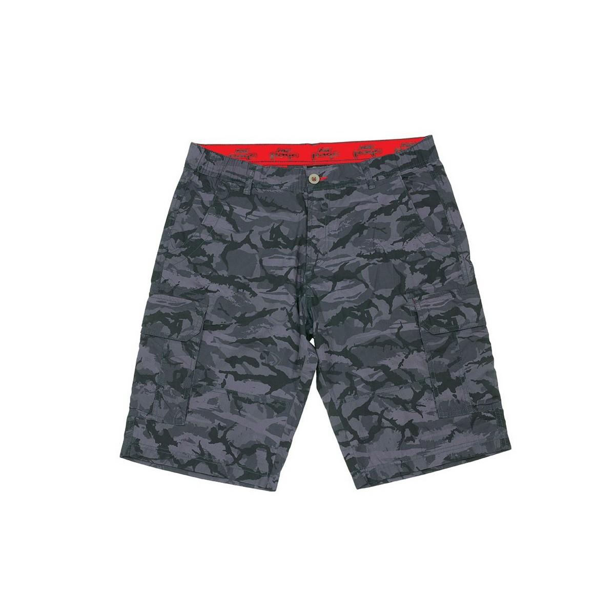 Къси панталони Fox Rage Camo Shorts