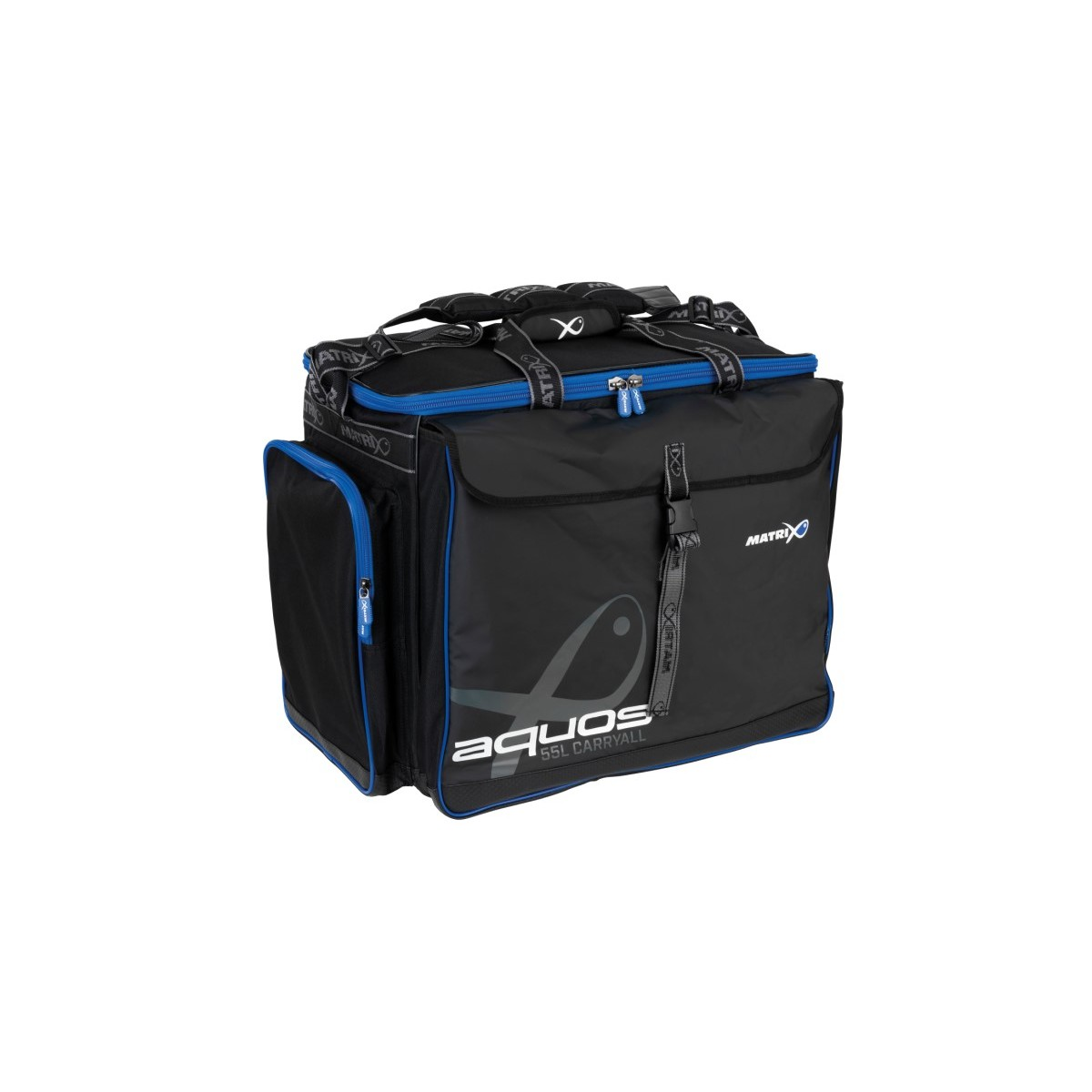 Чанта Matrix Aquos Carryall 55Ltr