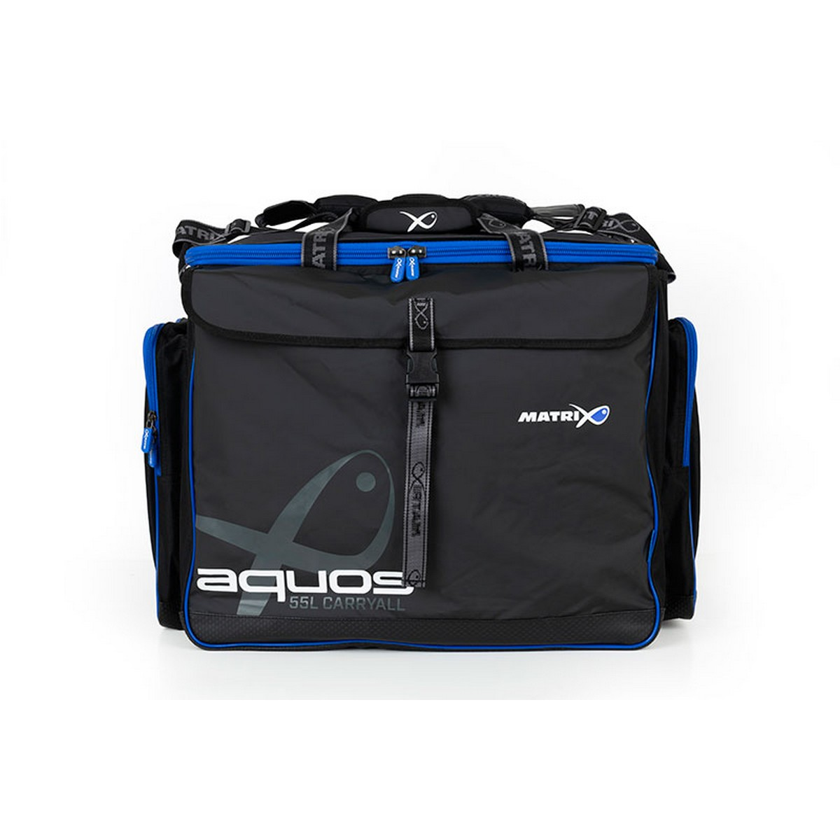 Чанта Matrix Aquos Carryall 55Ltr