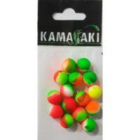 Индикатор за пъстърва Kamasaki 2
