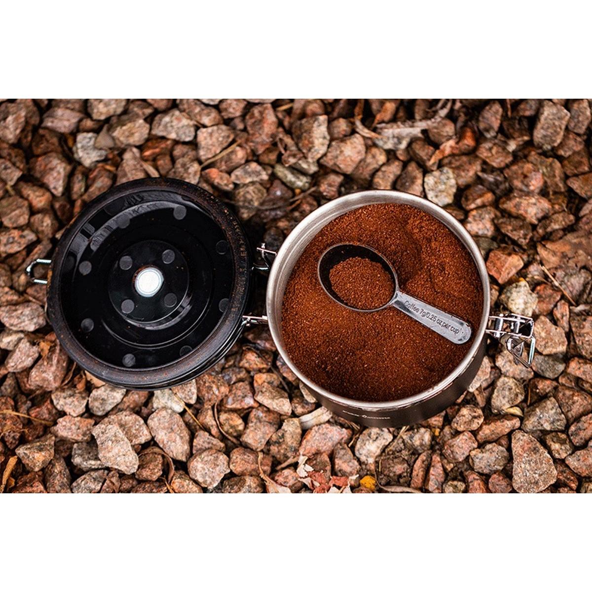 Fox Cookware Coffee and Tea Storage 860ml кутия за кафе и чай