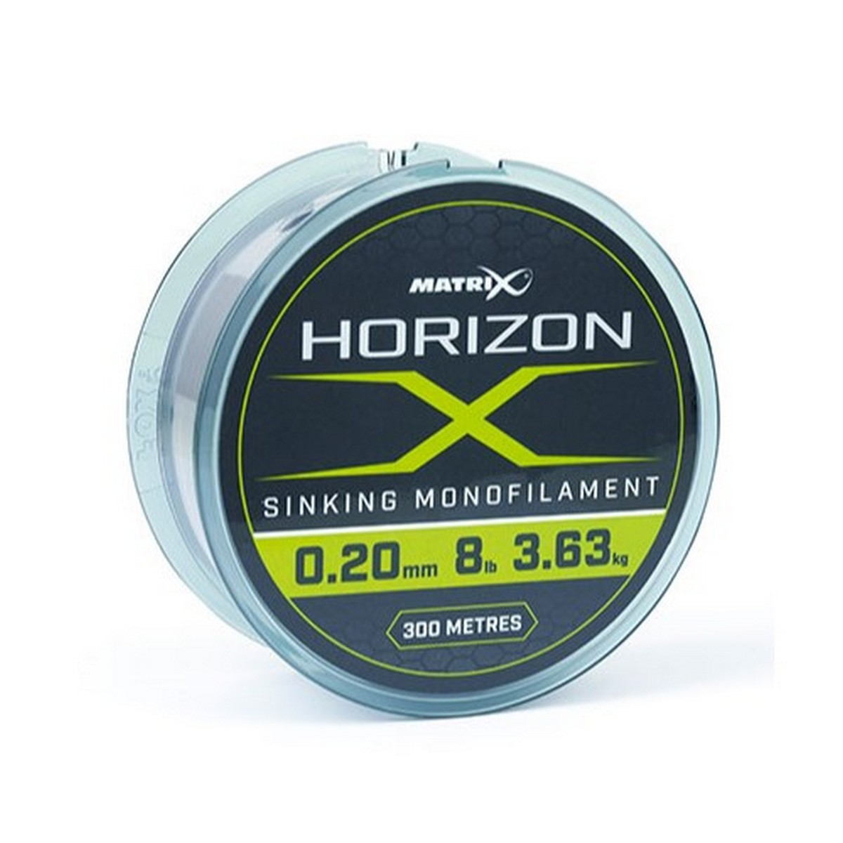 Matrix Horizon X Sinking Monofilament 300m
