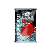 Захранка CZ Feeder Zoom Groundbait Chili-Pepper-Garlic