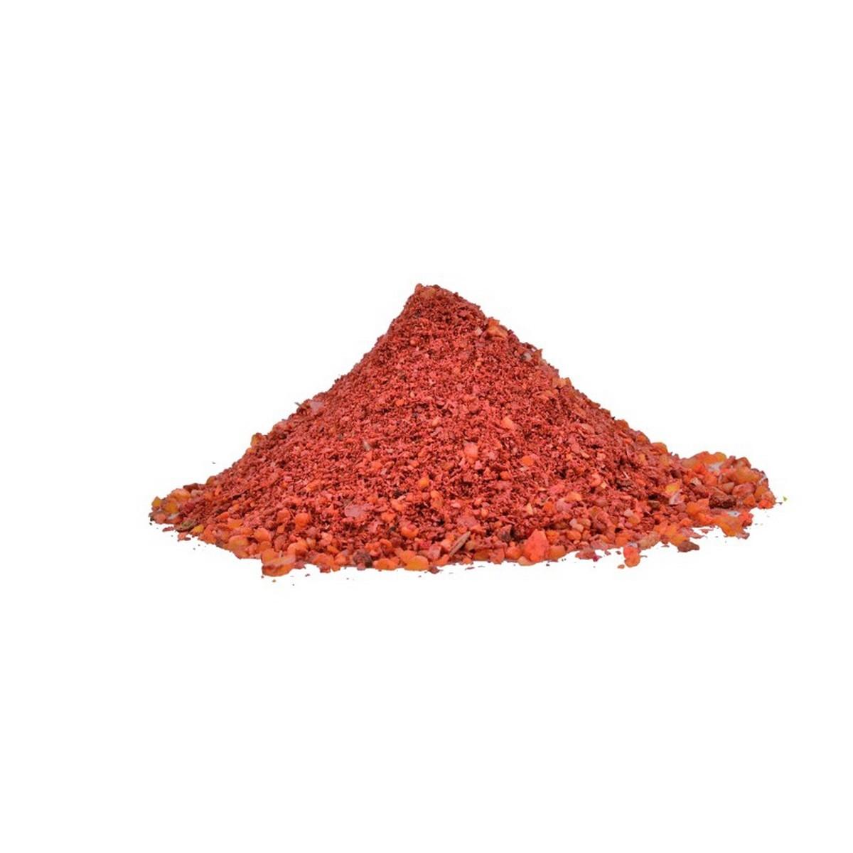Захранка CZ Feeder Zoom Groundbait Chili-Pepper-Garlic