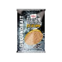 Захранка CZ Feeder Zoom Groundbait Tigernut-Fish-Halibut