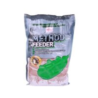 Захранка CZ Method Feeder Groundbait Sweet Spicy Carp