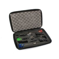 Комплект обтегачи със светлинна индикация Carp Pro CP6357-300
