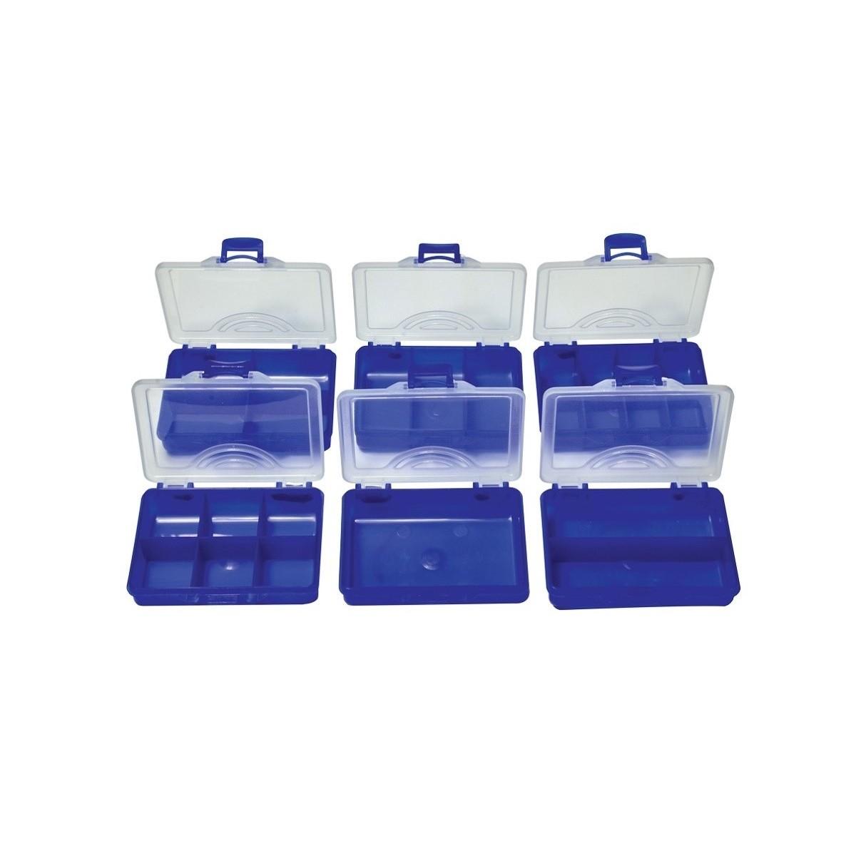 Комплект от 6 бр. кутии CZ Feeder Competition Box Set