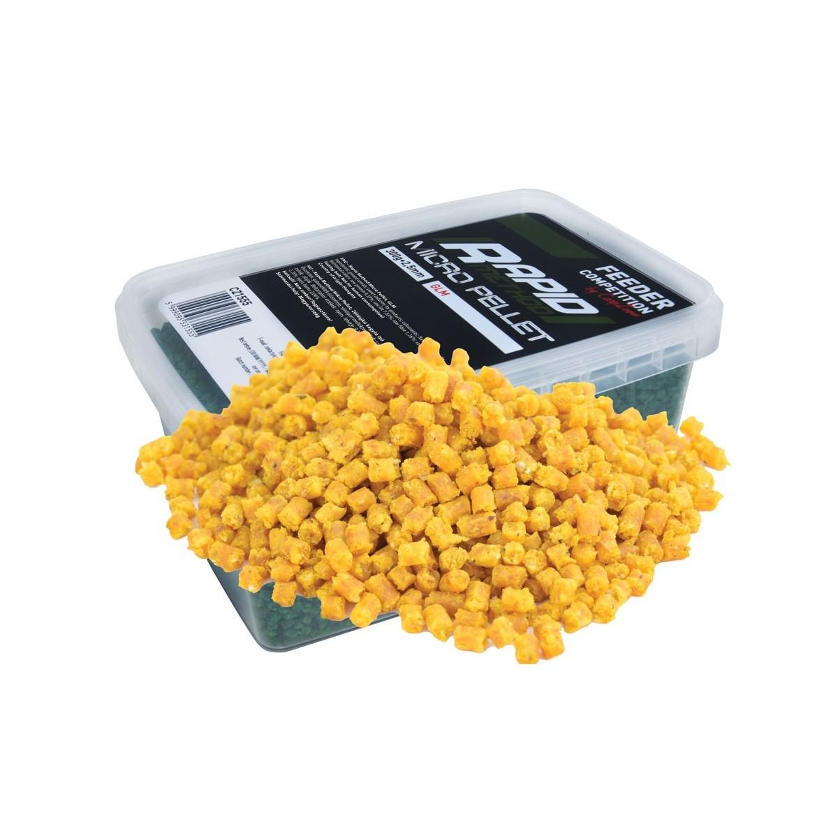 Пелети за фидер CZ FC Rapid Method Micro Pellet