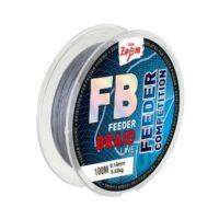 Плетено влакно CZ FB Feeder Braided Line