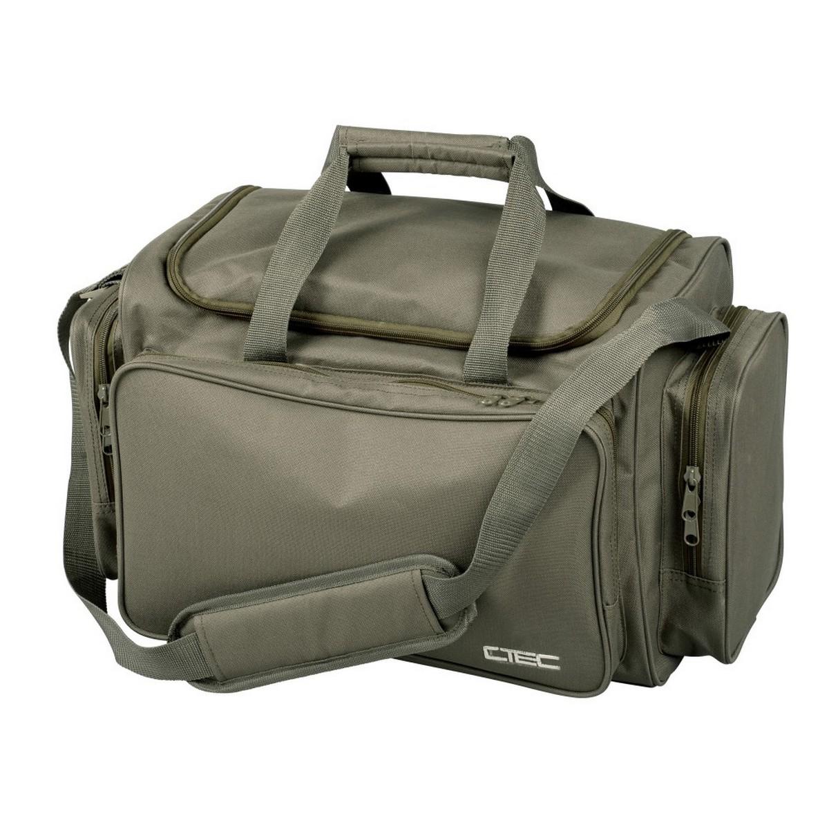 Сак шаранджийски SPRO C-TEC Carry All M