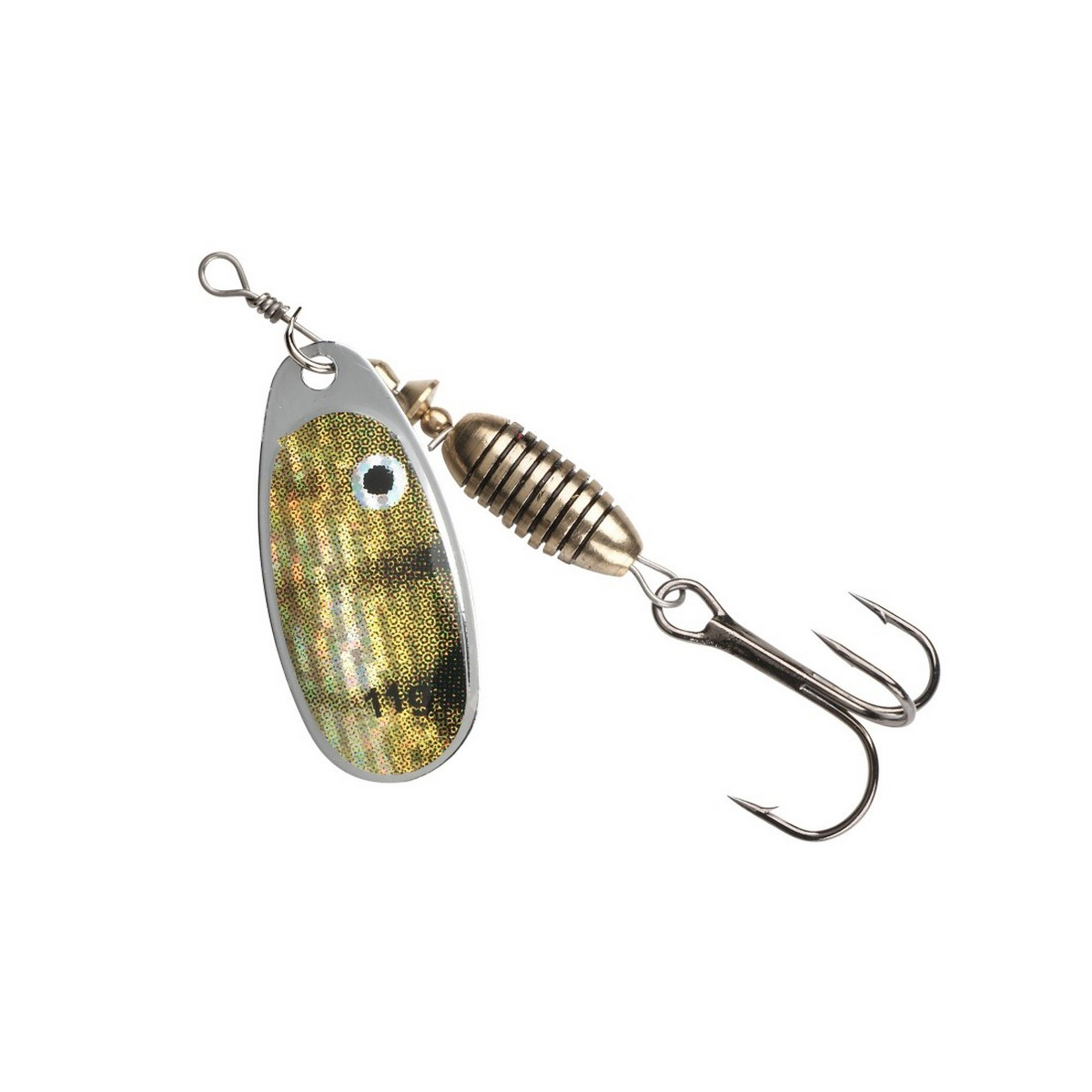 Блесна SPRO PowerCatcher Spinner Perch