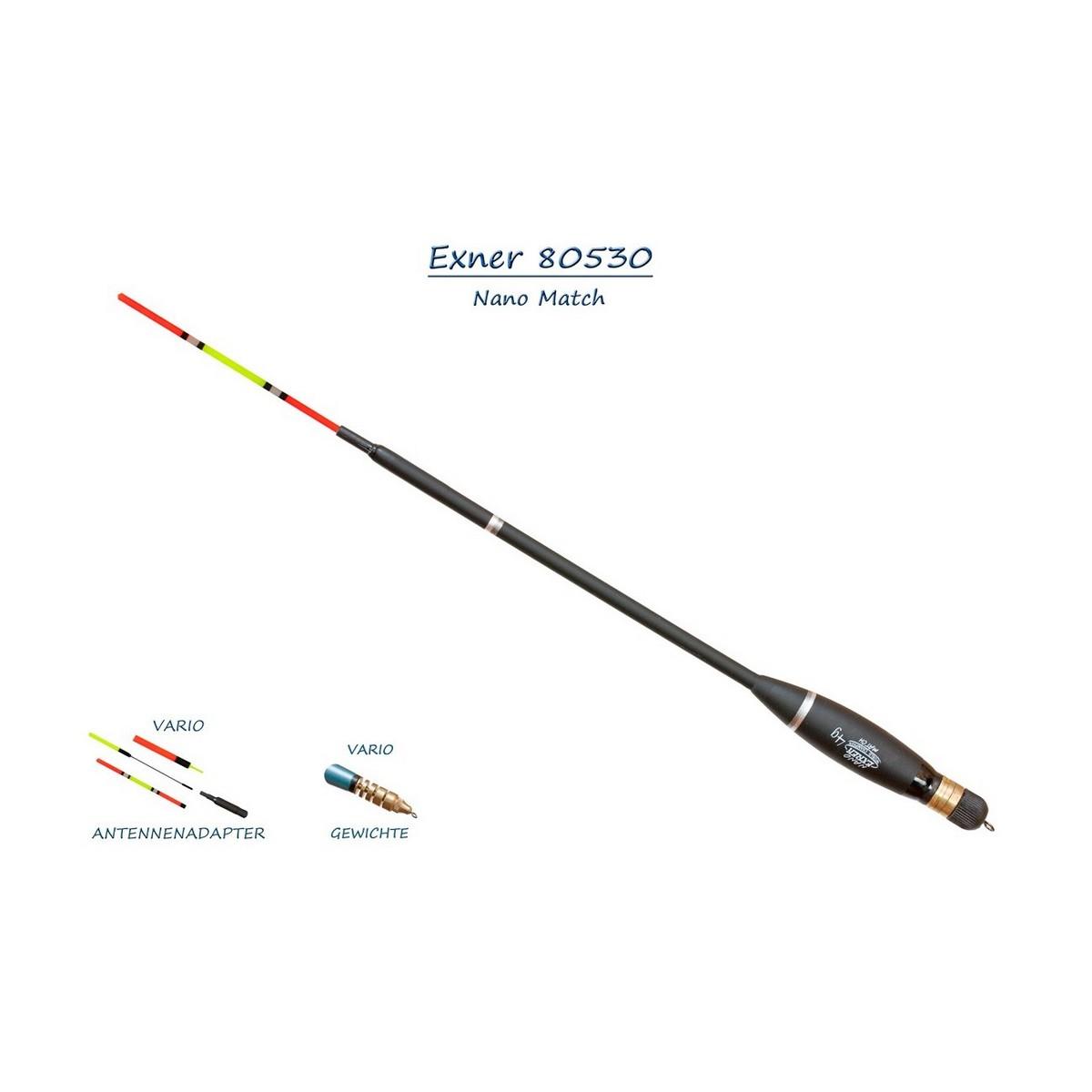 Ваглер Exner Nano Match 80530
