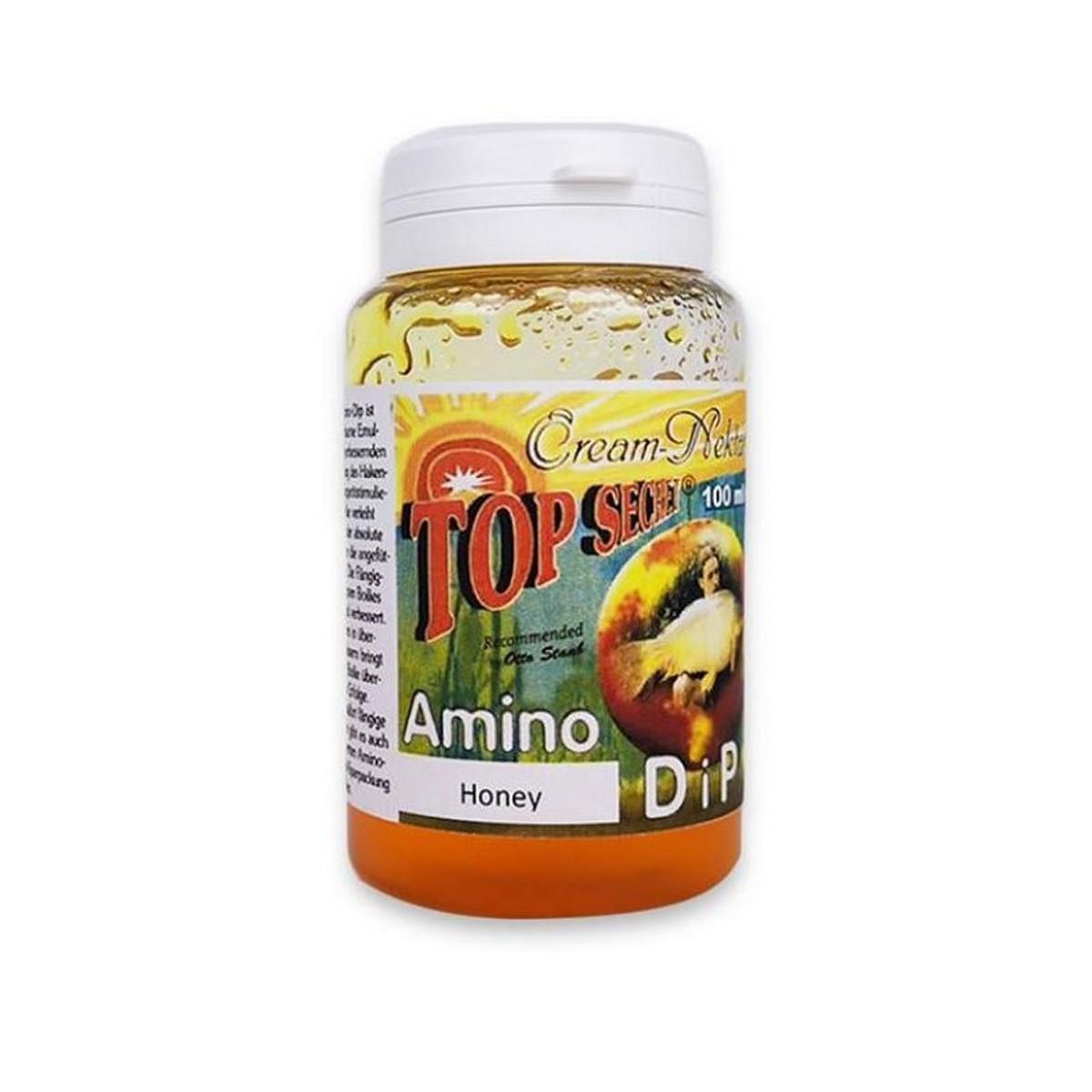 Дип Top Secret Amino Cream Мед