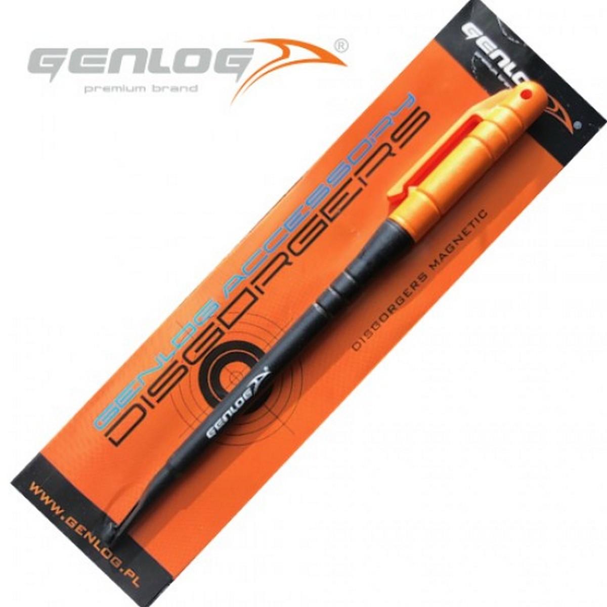 Куковад магнитен Genlog Disgorger Magnetic