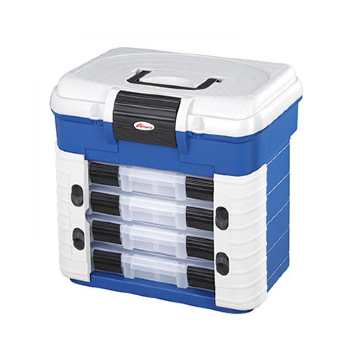Куфар-стол за принадлежности Plastica Panaro 501