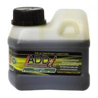 Масло от коноп Starbaits ADDit Hemp Oil
