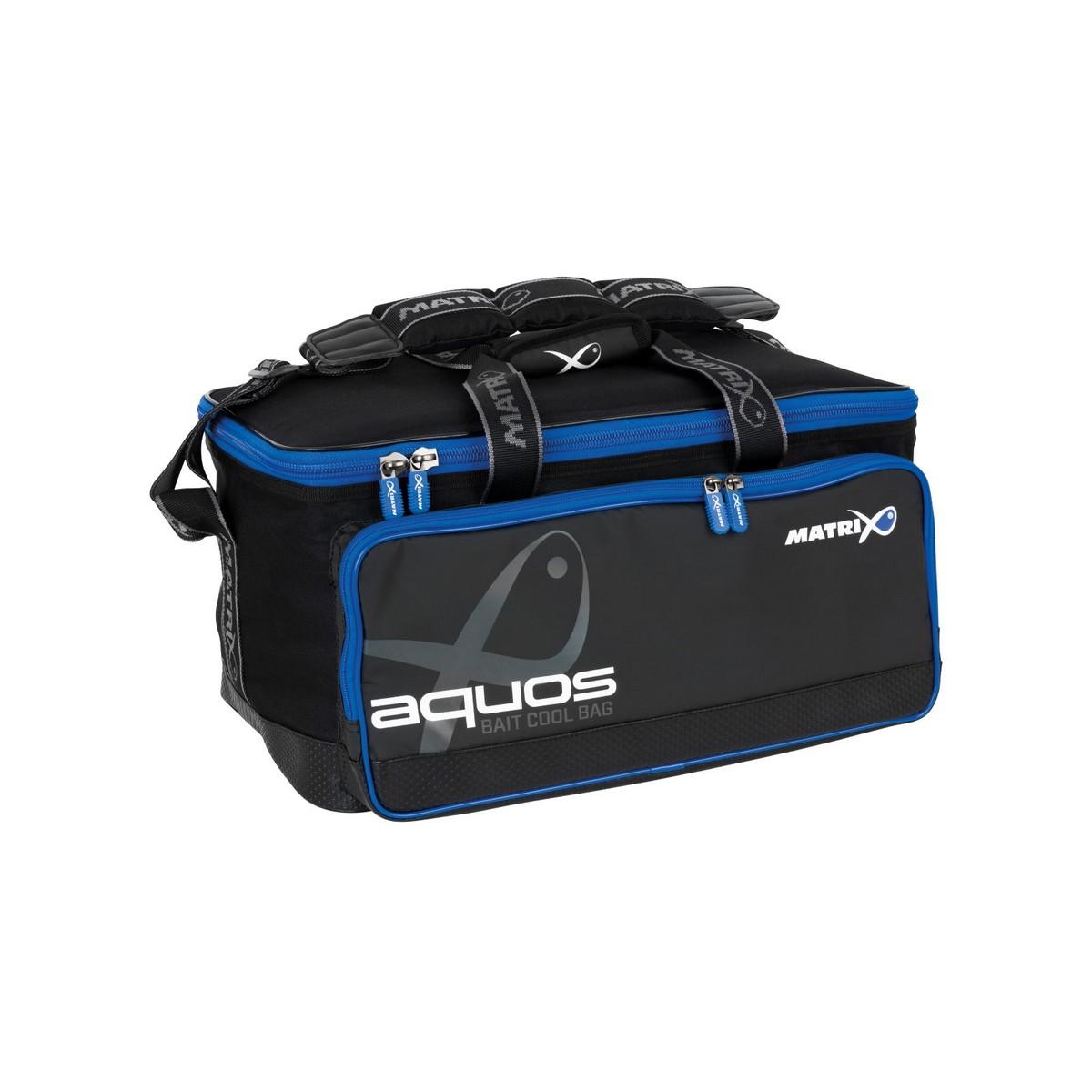 Хладилна чанта Matrix Aquos Bait Cool Bag